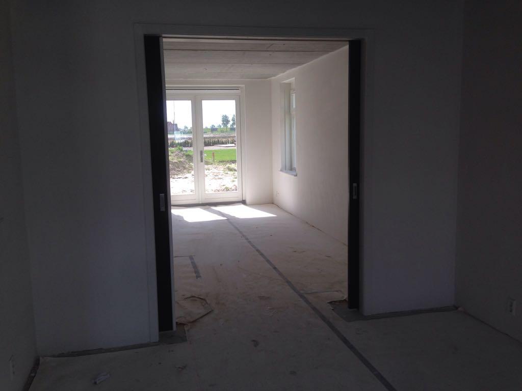 En Suite Deuren : En suite deuren maken jaren woningen thomasglave